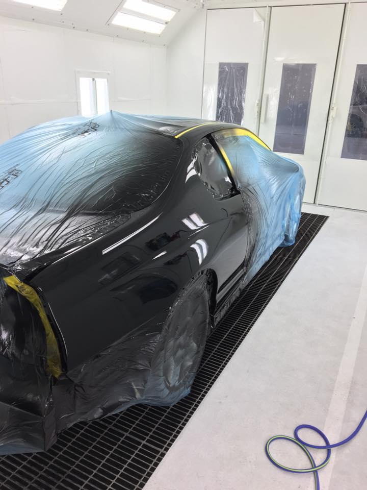 Car Body Repair Richmond Ky
